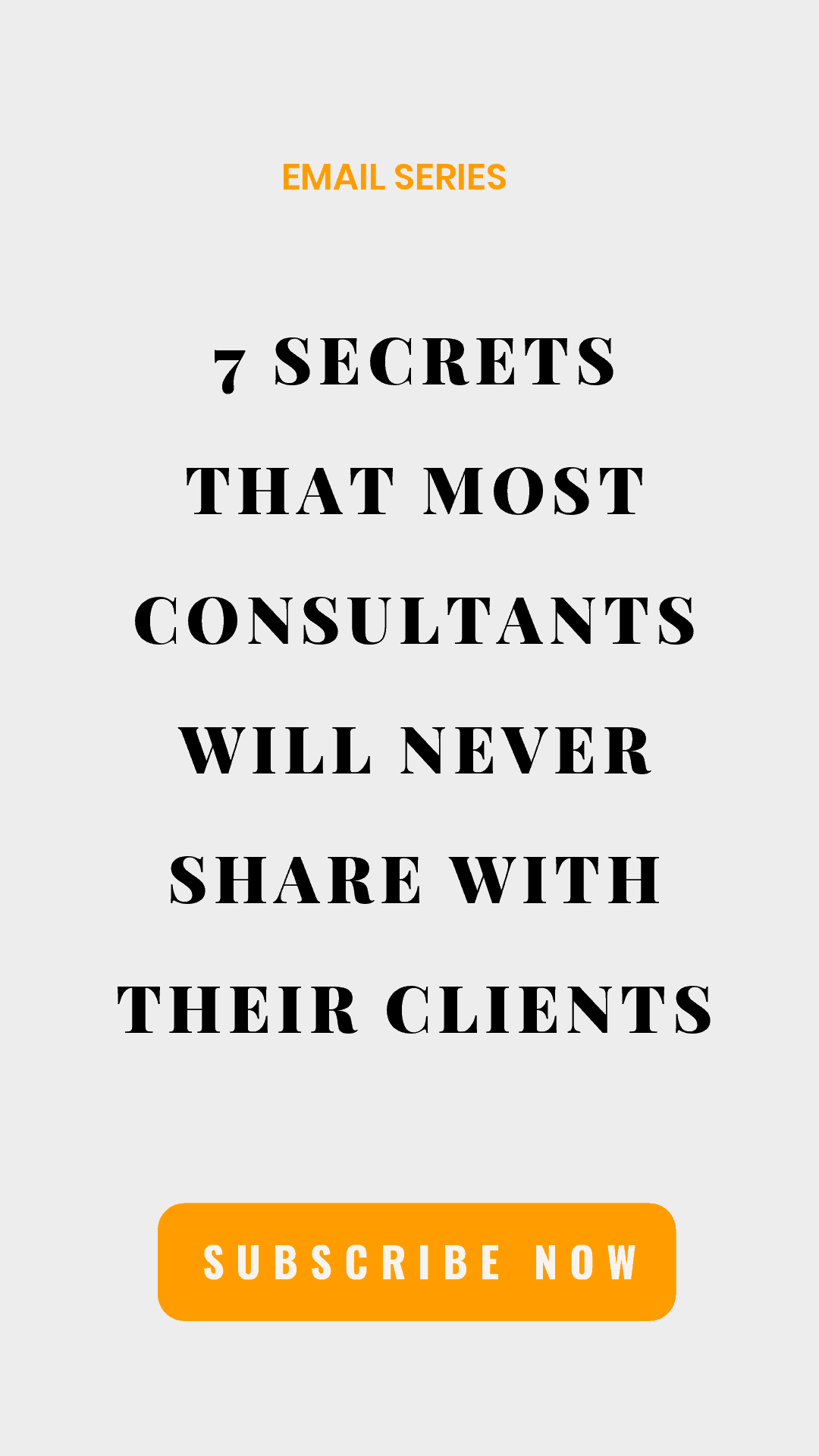 7 Consultant Secrets CTA